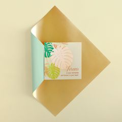 Forever Sympathy Greeting Card