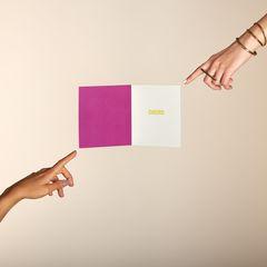 Wine Greeting Card - Birthday, Thinking of You, Friendship