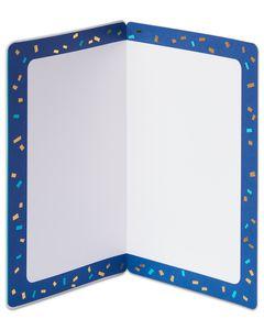 amazing blank card