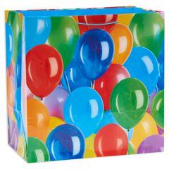 jumbo balloon fun birthday gift bag