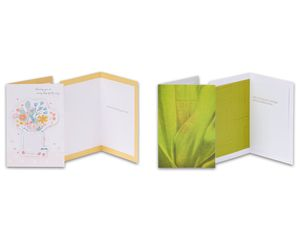 Thinking of You Greeting Card Collection, 8-Count