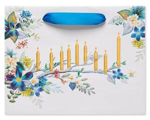 Hanukkah Celebration Holiday Gift Bag