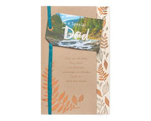 Celebrate You Father's Day Card