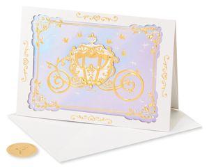 New Beginnings 50th Birthday Greeting Card