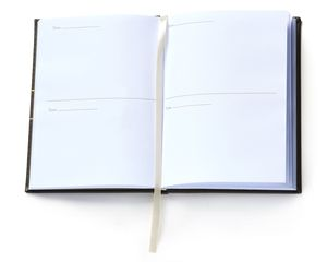 Eccolo Daily Gratitude Journal
