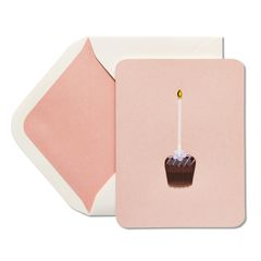 Bonbon Birthday Greeting Card