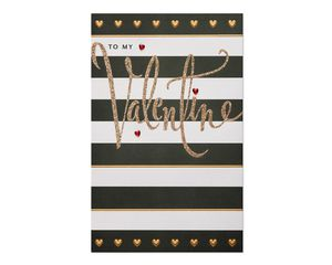 You Happened Valentine's Day Card