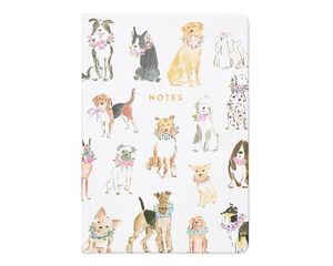 Eccolo Dog Journal