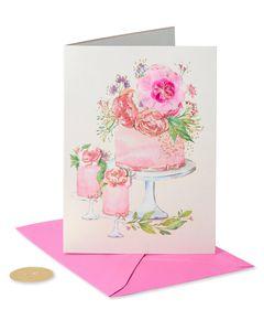 Extraordinary Woman Birthday Greeting Card