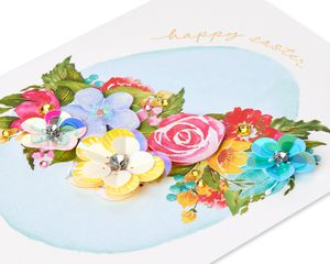 Wonderful Time of Year Easter Greeting Card