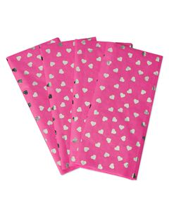 Valentine's Day Tissue Paper, 4-Count