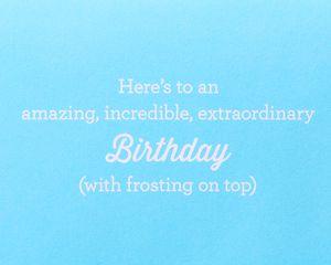 Sweet 16 Dress Birthday Greeting Card