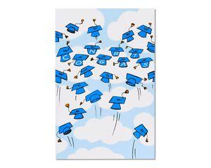 Great Future Graduation Card, 6-Count