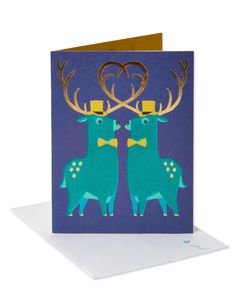 wedding congratulations card for grooms