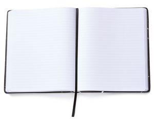 Eccolo Marble Desk-Size Journal