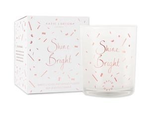 Katie Loxton Shine Bright Candle