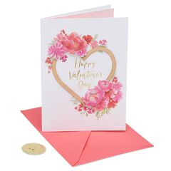 All My Love Valentine's Day Greeting Card