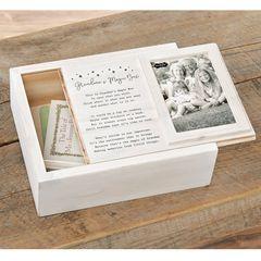 Mud Pie Grandma's Magic Box