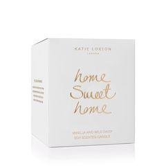 Katie Loxton Home Sweet Home Candle