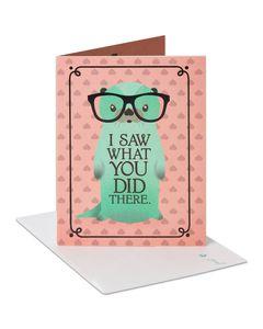 Super Sweet Thank You Card