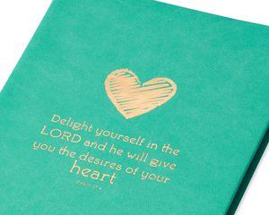 Eccolo Delight Bible Journal