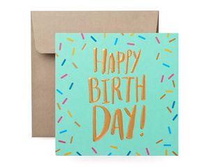 Fun Cool Amazing Birthday Card