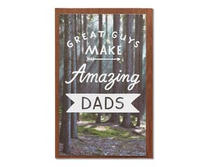 Great Guys Father's Day Card