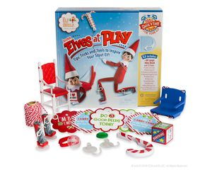 The Elf on the Shelf® Scout Elves at Play