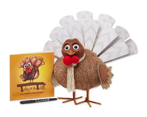 Turkey on the Table® Kit