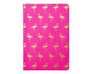 Eccolo Flamingos Style Journal