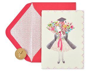 Wonderful You Graduation Greeting Card