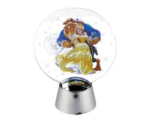 Beauty and the Beast Holidazzler