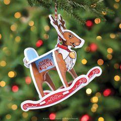The Elf on the Shelf® Orna-Moments, Rockin' Reindeer