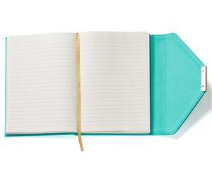 Eccolo Gold Bar Envelope Journal