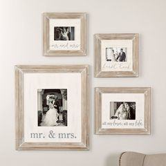 Mud Pie All My Love All My Life Frame