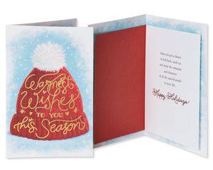 Christmas Card Bundle, 2-Count