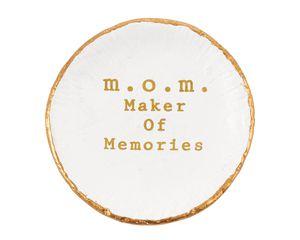 Mud Pie Maker of Memories Mom Dish