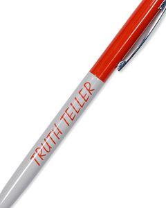 truth-teller pen
