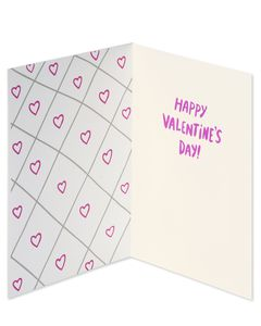 Nutty Valentine's Day Card