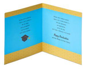 Congratulations Grad Graduation Card