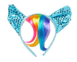 My Little Pony Deluxe Headband