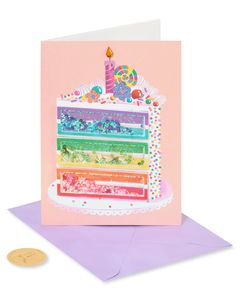 You Make Life Better Birthday Greeting Card
