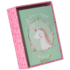 Unicorn Thank You Boxed Cards and Envelopes, 14-Count