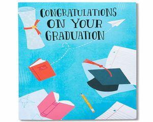 Happy Beginning Graduation Card