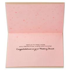 Cheers Wedding Greeting Card