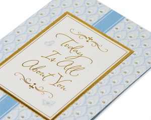 All About You Mother's Day Card