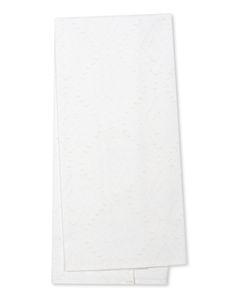 use a paper towel tea towel