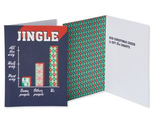 Christmas Card Bundle, 5-Count