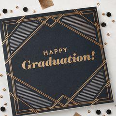 Happy Graduation Card