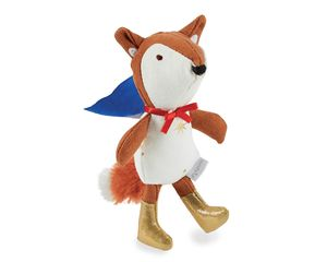 Mud Pie Brave Fox